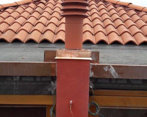 Copertura tetti ROTA Lattoneria 24